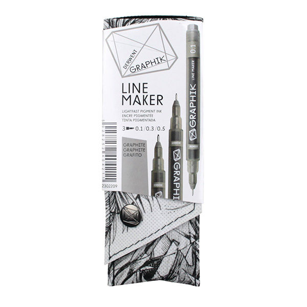 derwent-graphik-line-maker-graphite-set
