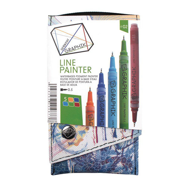 derwent-graphik-line-painter-set-#02