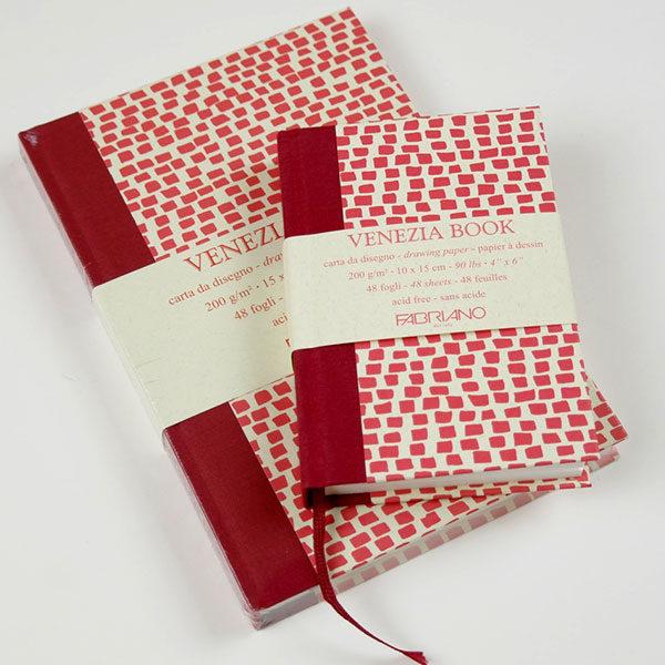 fabriano-venezia-books