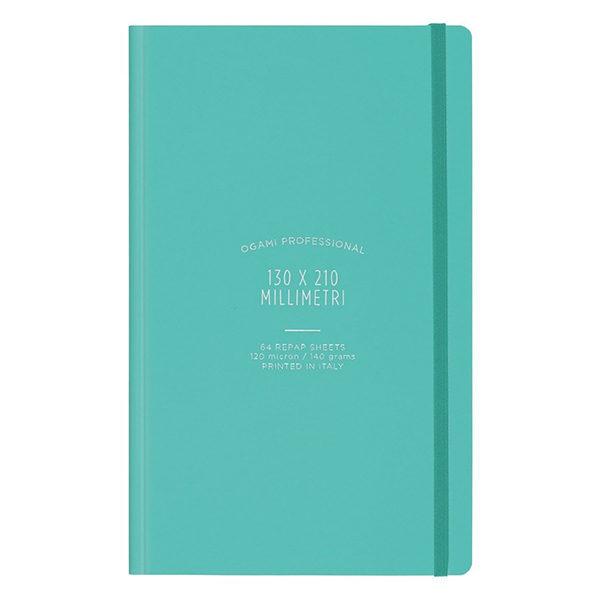 ogami--hardcover-professional-130x210-millimetri-turquoise