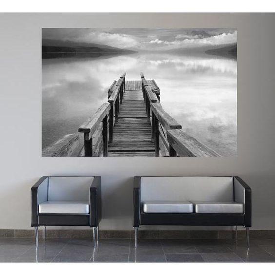 Infinity Wall Mural-WG00657