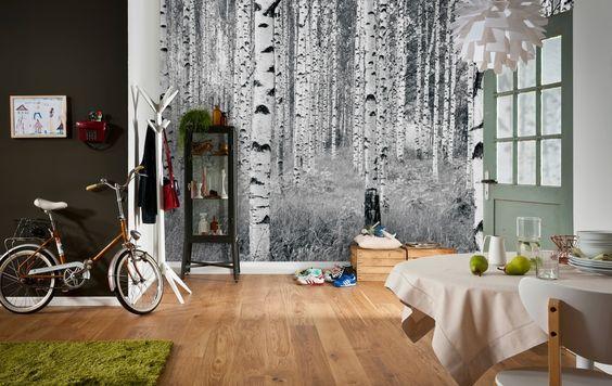 Wood Mural-XXL4-023