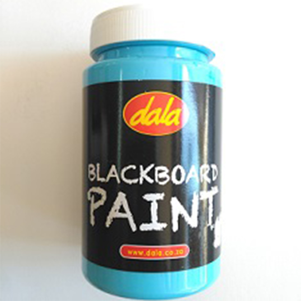 Blackboard Paint 1lt - Dala - Array - ArtSavingsClub