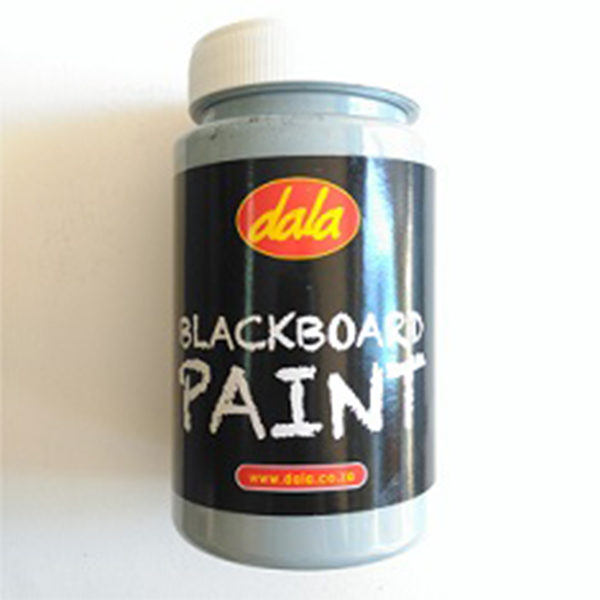 Dala Blackboard paint (1L) - Grey