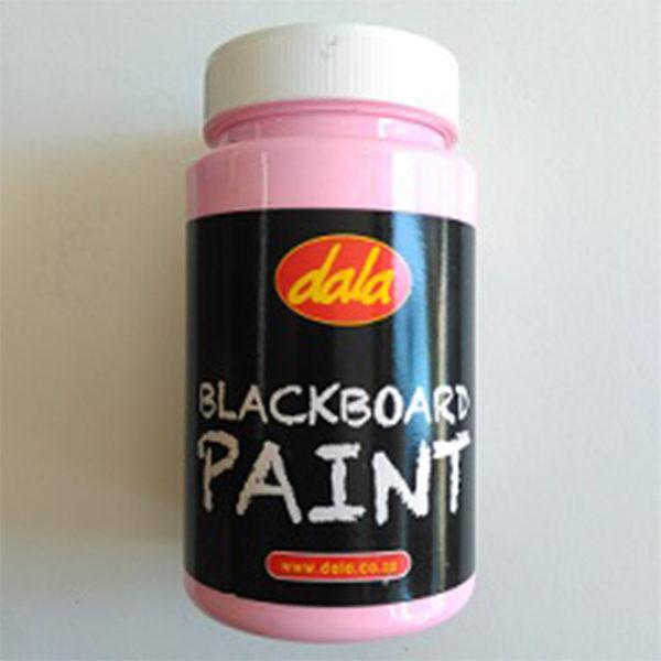 Dala Blackboard paint (1L) - Pink