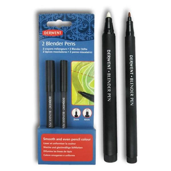 Derwent 2 Blender Pens