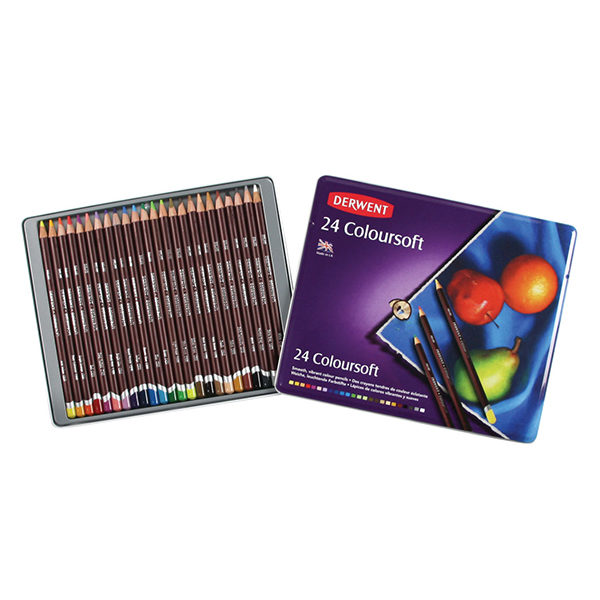 Coloursoft-Pencil-Sets-Derwent