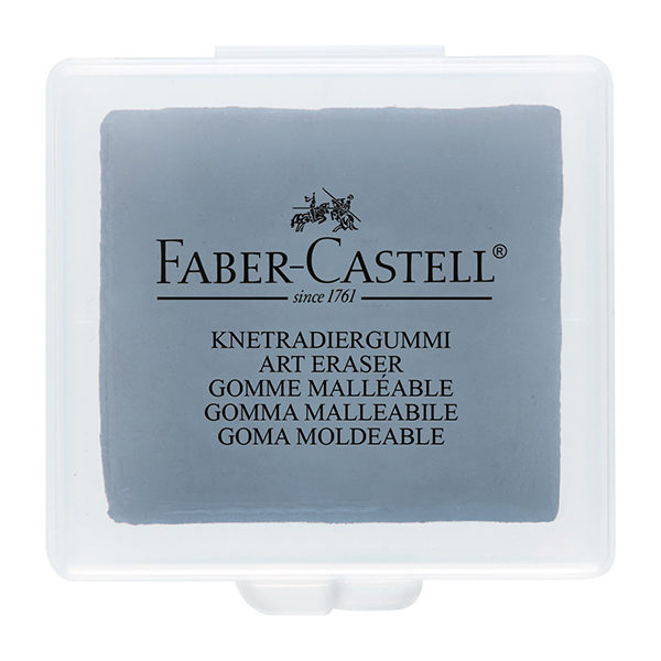 Faber-Castelle Kneatable Art Eraser