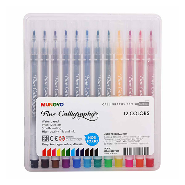 Calligraphy Pen Set Images Galleries
