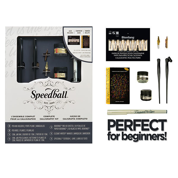 Complete-Calligraphy-Kit Speedball