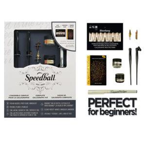 Complete-Calligraphy-Kit Speedball
