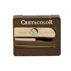 Cretacolor-Sharpener-side