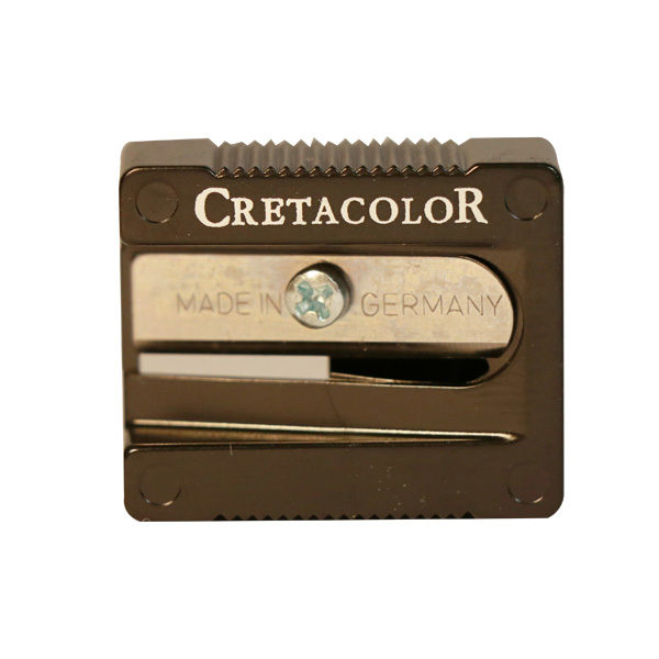 Cretacolor-Sharpener-side