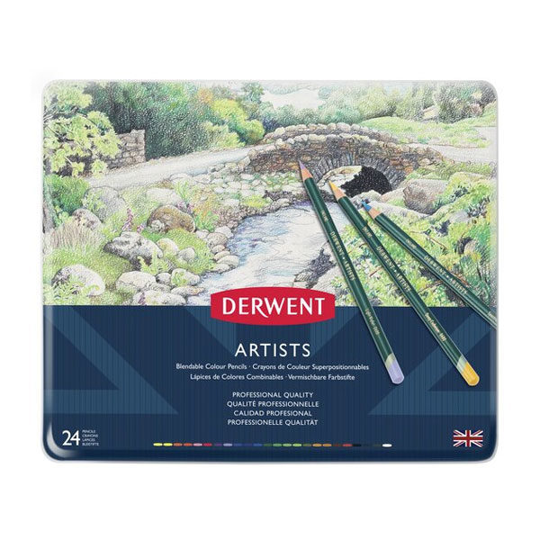 Derwent-Artist-Pencil-24-Tin-Set-Front