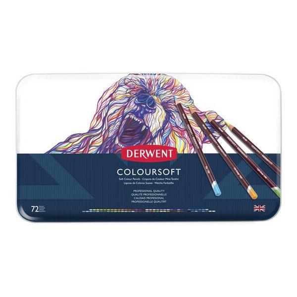 Derwent-Coloursoft-Pencil-72-Set-Front