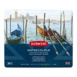 Derwent-Watercolour-Pencil-24-Tin-Set-Front