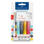 Faber-Castell-Gelato-Water-soluble-Crayons-50s-diner