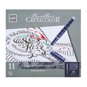 Handwriting-Set Brevillier's-Cretacolor