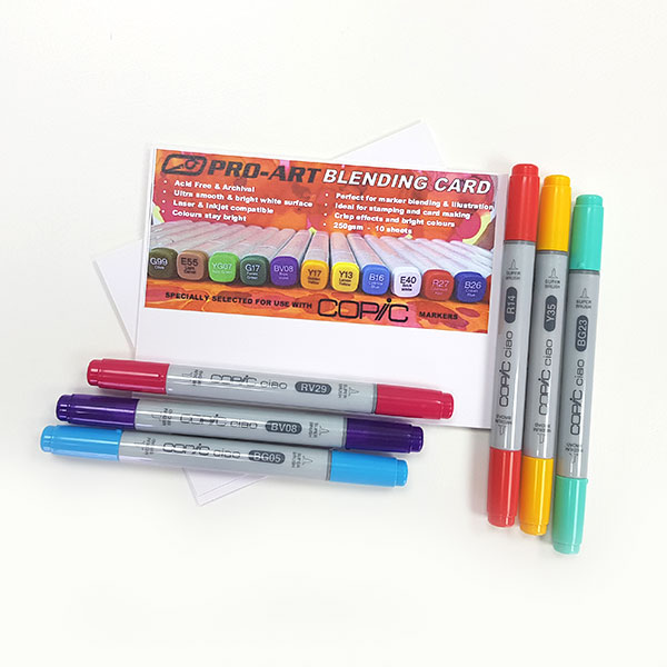 Pro-Art-A6-Blending-Cardsyou-get-when-you-buy-6-Copic-Ciaos-new