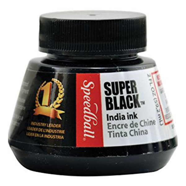 Super-Black-India-Ink Speedball