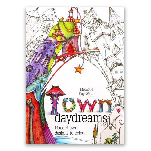 Town-daydreams-Monique-Day-Wilde