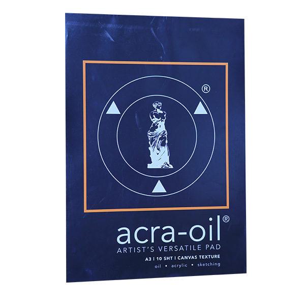 acra-oil-sketch-pad-canvas-texture