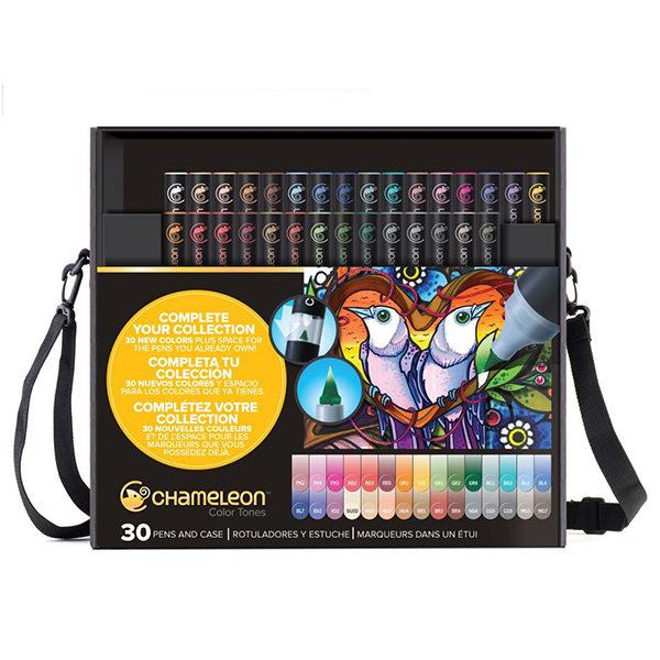chameleon-30-pen-set-deluxe