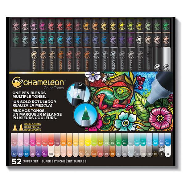 chameleon-52-pen-set-deluxe