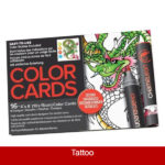 chameleon--tattoo-colour-cards