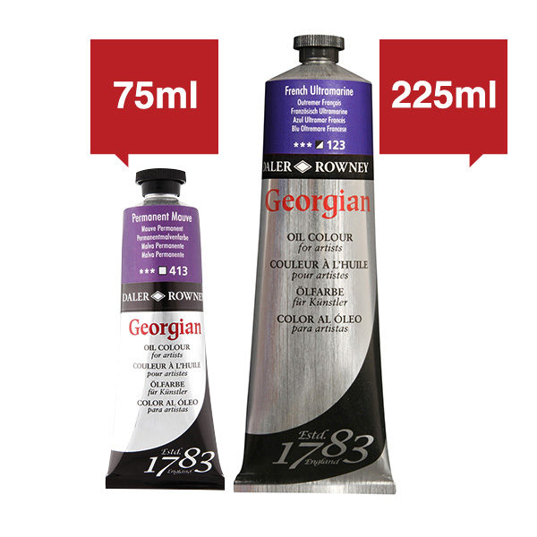 daler-rowney-georgian-oil-colours-75ml-&-225ml