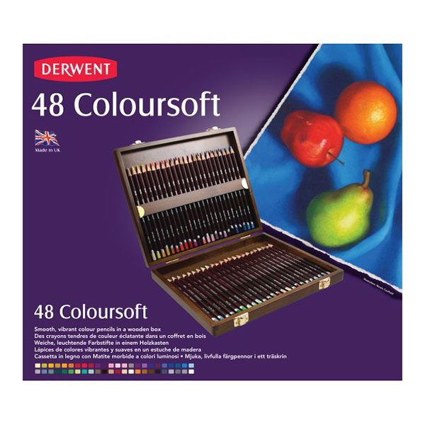 derwent-coloursoft-48-box-set