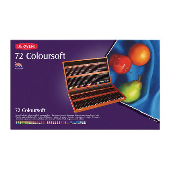 derwent-coloursoft-72-box-set