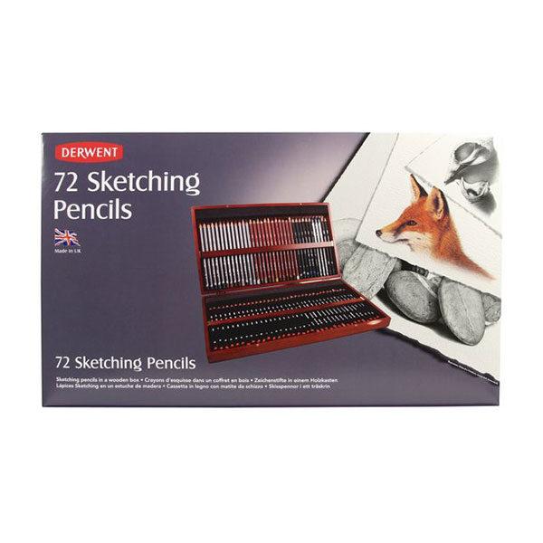 derwent-sketching-72-box-set