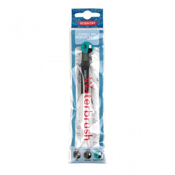 derwent-water-brush-chisel-tip