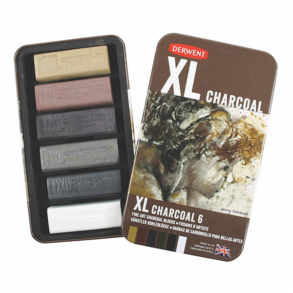 derwent-xl-charcoal-tin-of-6