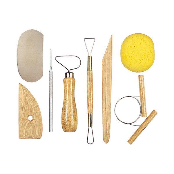 pottery-tool-kit