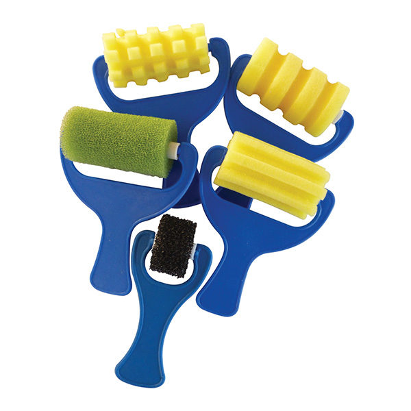 prime-art-assorted-foam-rollers