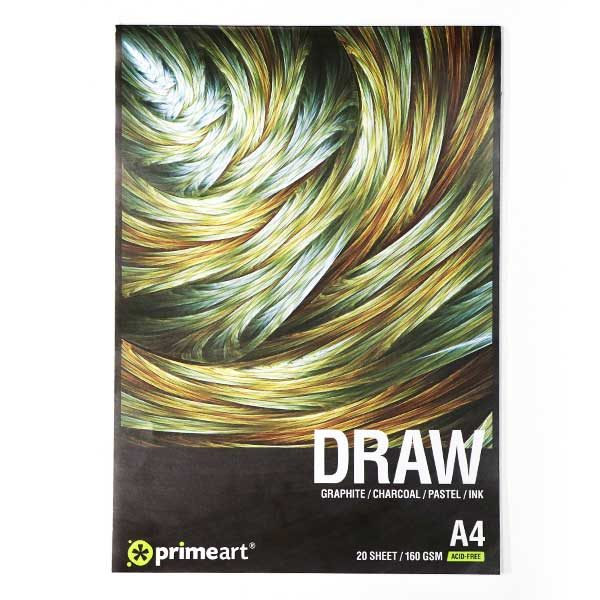 prime-art-draw-pad-graphite-charcoal-pastel-ink