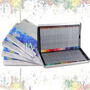 Coloured Pencils Category - Artsavingsclub