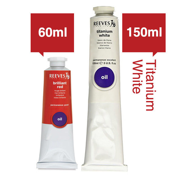 reeves-oil-paint-75ml-&-150ml