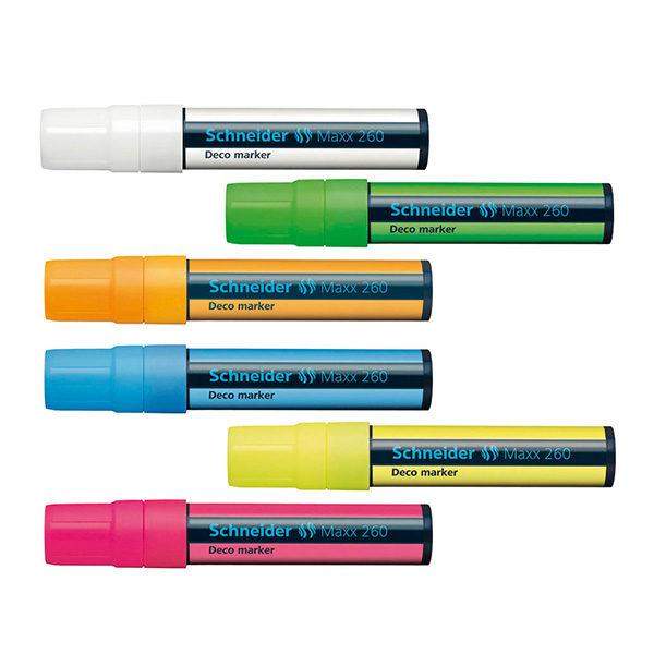 schneider-markers