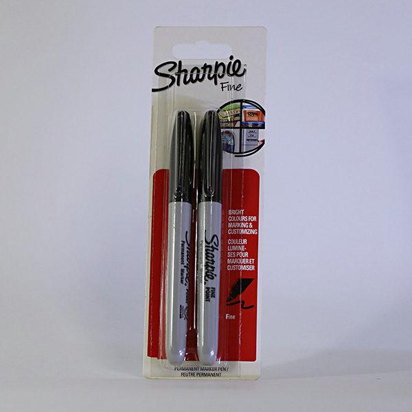 sharpie-fine-permanent-black-marker-2-set
