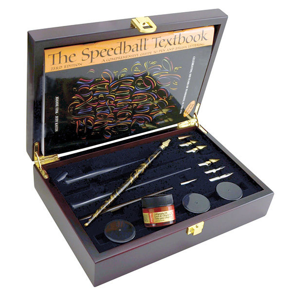 speedball-calligraphy-collectors-set-open