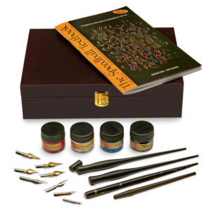 speedball-calligraphy-collectors-set-pieces