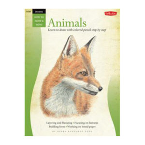 walter-foster-how-to-draw-&-paint-animals