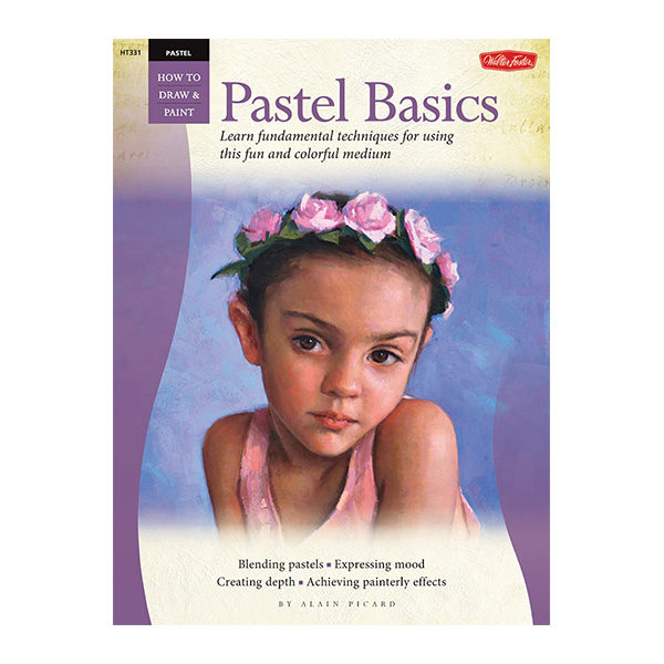 walter-foster-how-to-draw-&-paint-pastel-basics