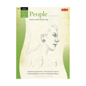 walter-foster-how-to-draw-&-paint-people