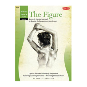 walter-foster-how-to-draw-&-paint-the-figure