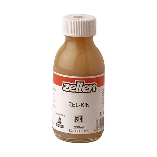 Zellen Zelken Quick Drying Medium for Oil Colour-250ml