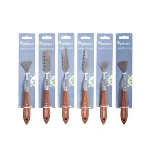 Art Studio Palette Knives - Prime Art